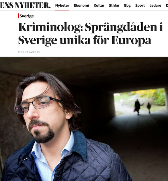 Svenska män lämpliga för militära och polisiära uppgifter är i minoritet om tio år.